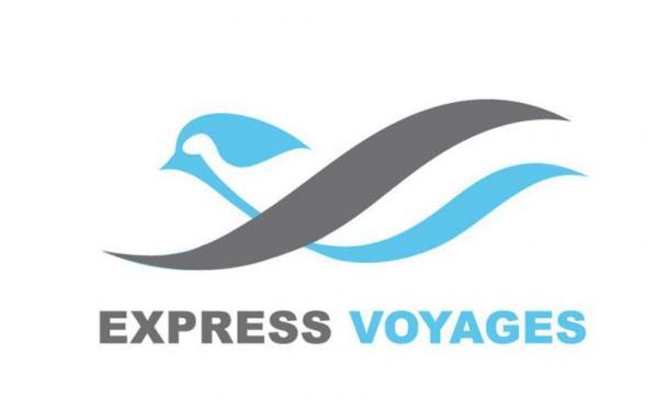 logo Agence de voyage, TO Express Voyage