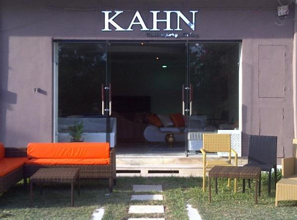 Nabeul kahn meuble et conception mobilier meuble for Conception meubles