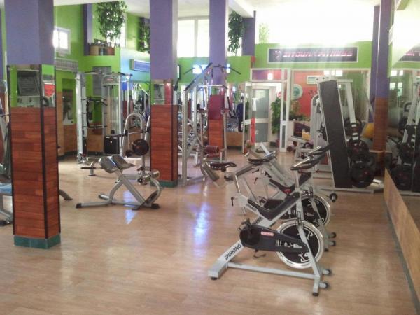tunis zitouna fitness salle de sport salles de sport