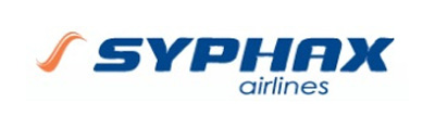 logo Agence de voyage, TO Syphax Airlines - Agence Aéroport Sfax-Thyna