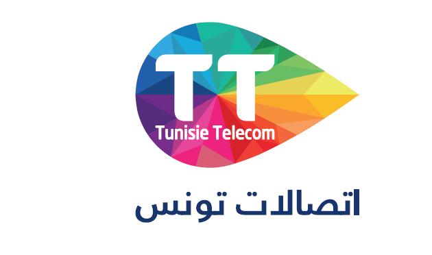 logo Tunisie Télécom Tunisie Télécom kheireddine Pacha